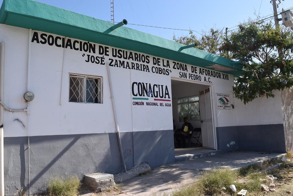 Difícil que desaparezcan módulos de riego en Madero