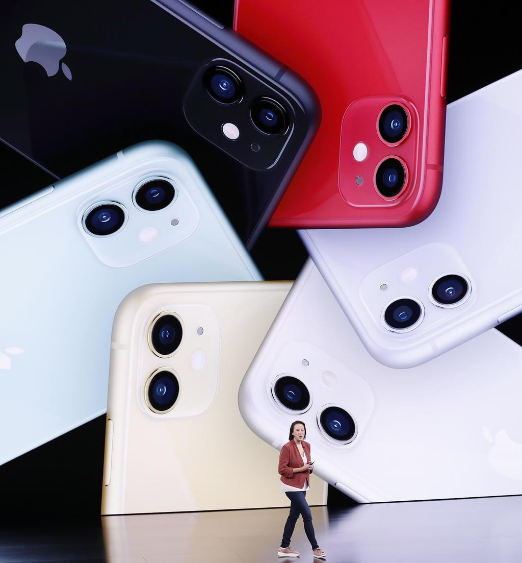 ¿Cuánto cuestan los nuevos iPhone 11, iPhone Pro y iPhone Pro Max en México?. Noticias en tiempo real