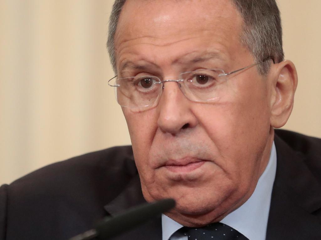 Alerta Rusia de más tensión si Israel anexiona el Valle del Jordán. Noticias en tiempo real
