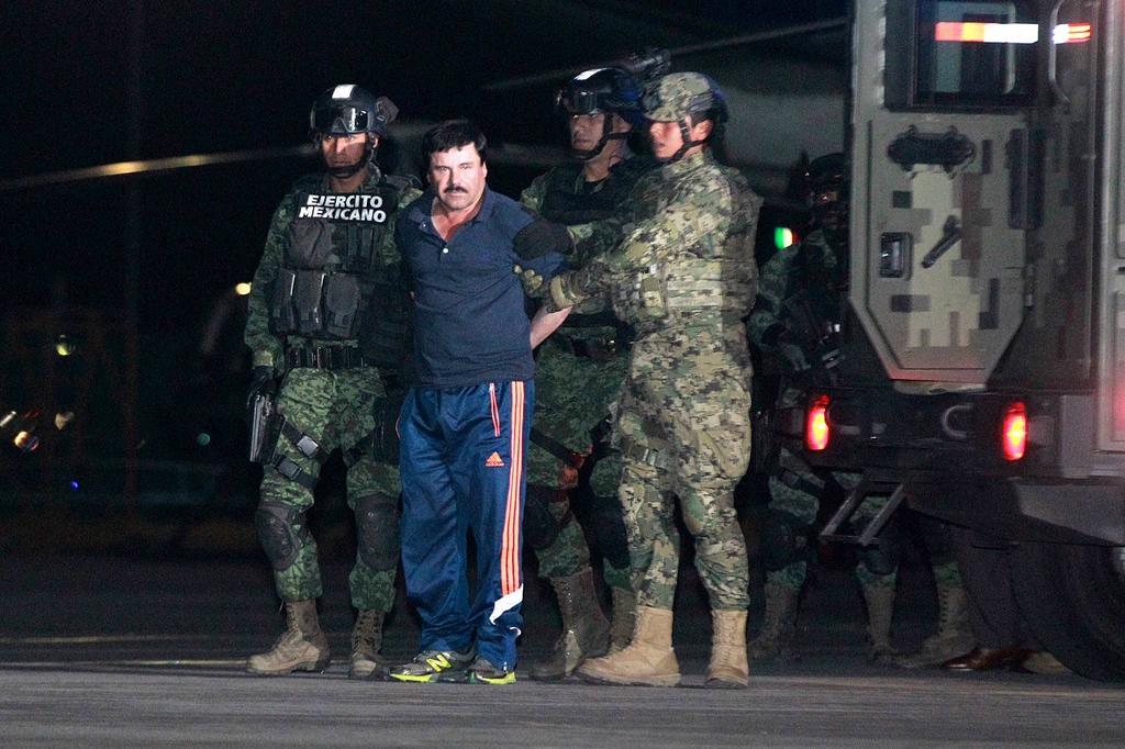 Solicitarán pueblos originarios indemnización con bienes de El Chapo. Noticias en tiempo real