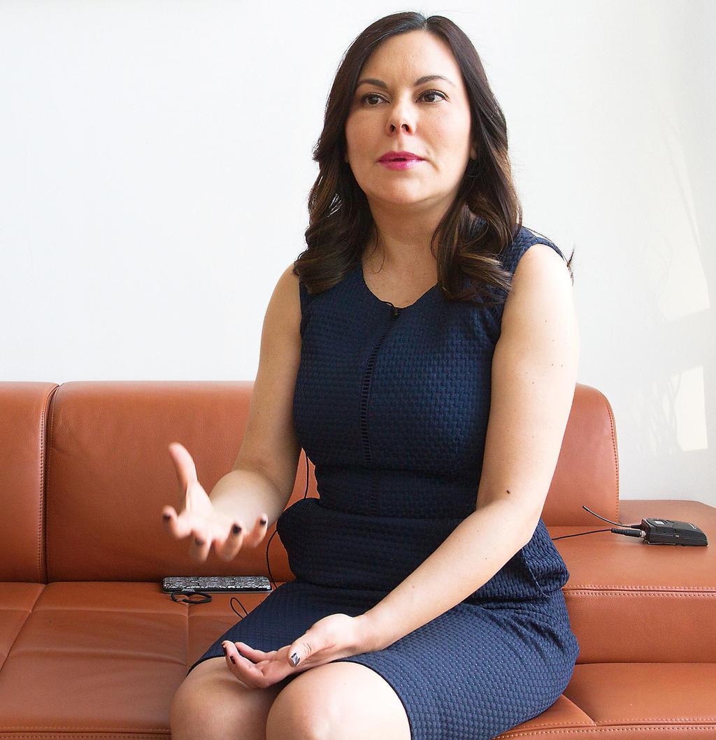 Decisión de desalojar San Lázaro fue conjunta, dice Laura Rojas. Noticias en tiempo real