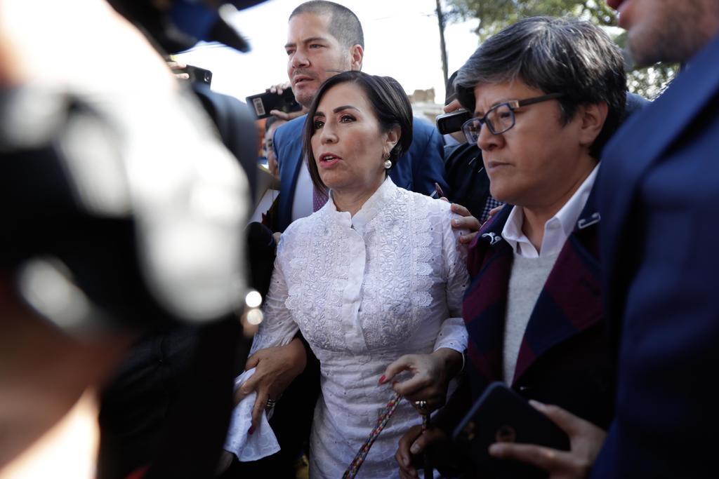 Alista ASF cuatro denuncias más por Estafa Maestra. Noticias en tiempo real