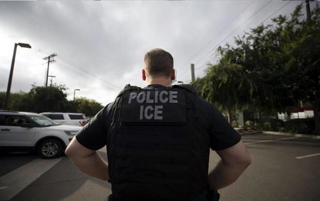 Muere mexicano bajo custodia del Servicio de Inmigración de EUA. Noticias en tiempo real