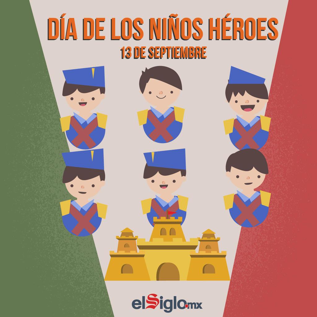 1847: Batalla de Chapultepec; surgen los 'Niños Héroes', El Siglo de Torreón
