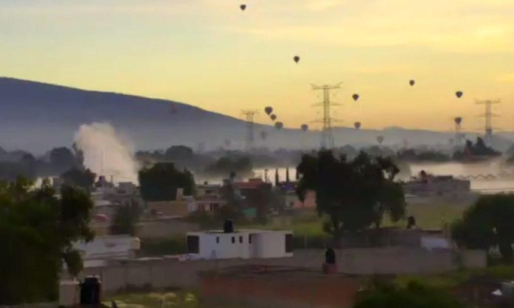 Pemex controla fuga de combustible en Acolman. Noticias en tiempo real
