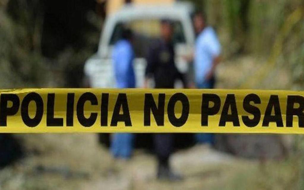 Indagan en Zacatecas feminicidio de menor saltillense. Noticias en tiempo real
