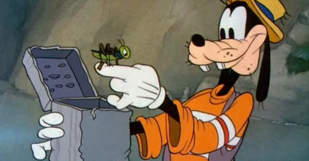 Debaten en redes sociales si Goofy es un perro o una vaca. Noticias en tiempo real