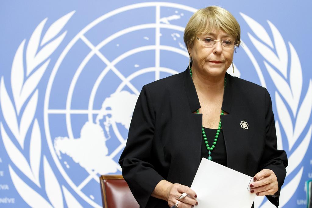 Llega Lava Jato a Chile; salpica a expresidenta Bachelet. Noticias en tiempo real