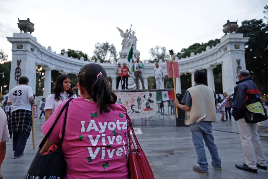 Limita investigación liberación de vinculados a caso Ayotzinapa: abogado. Noticias en tiempo real