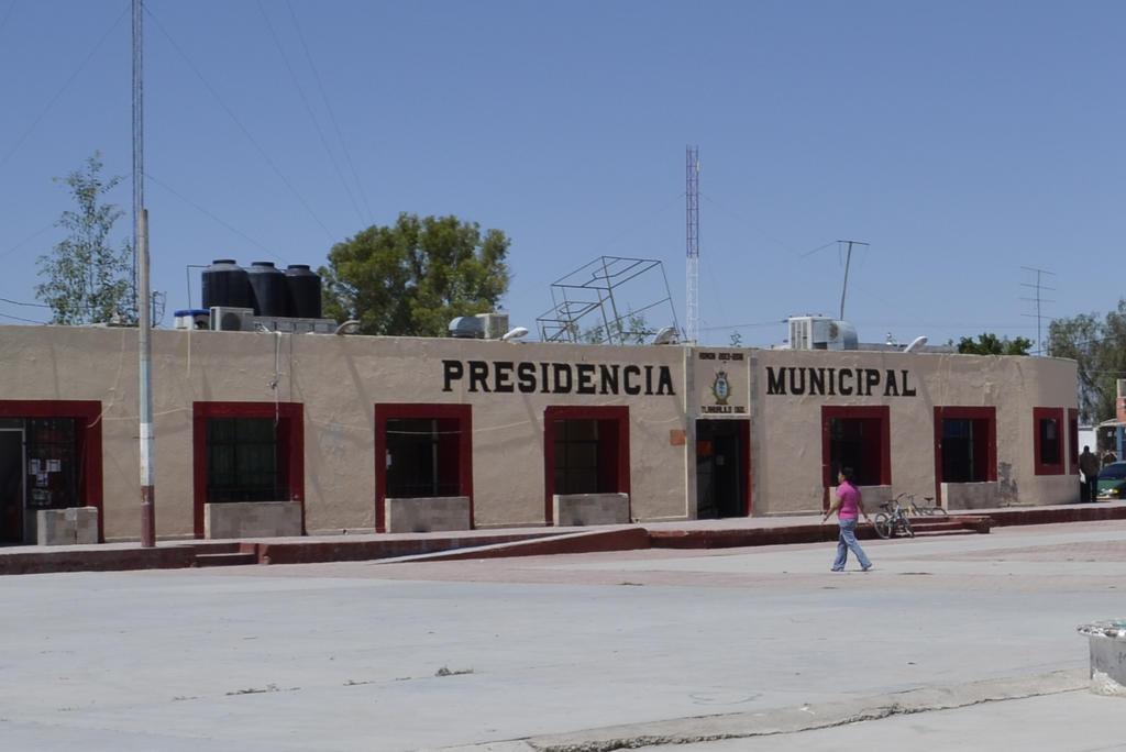 En Tlahualilo, despiden a trabajadores sin liquidación. Noticias en tiempo real