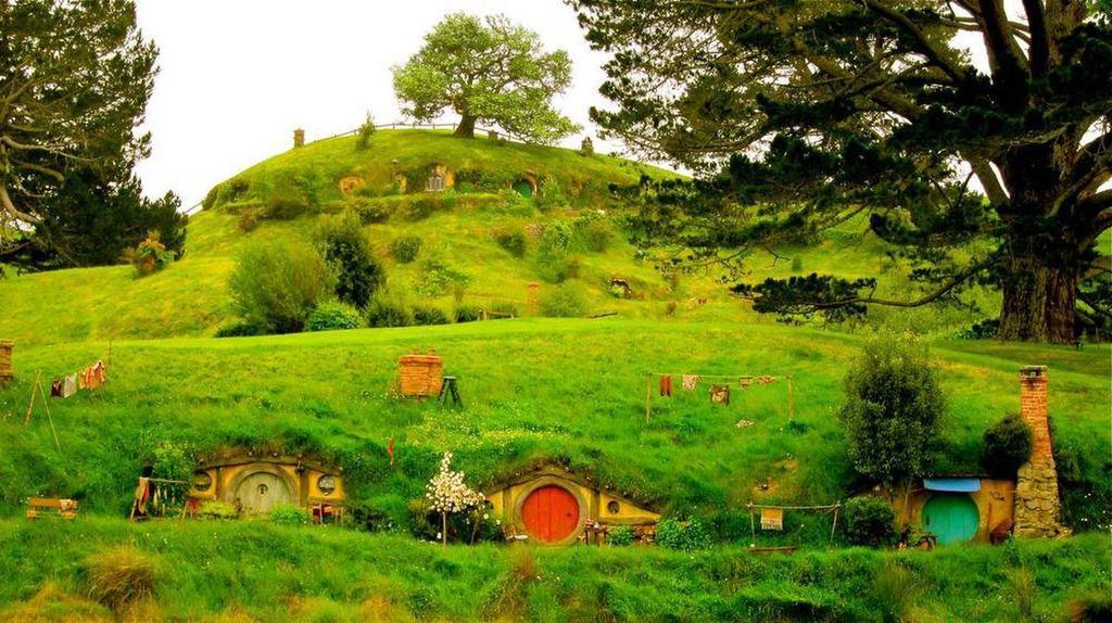 Serie El señor de los anillos se grabará en Nueva Zelanda. Noticias en tiempo real