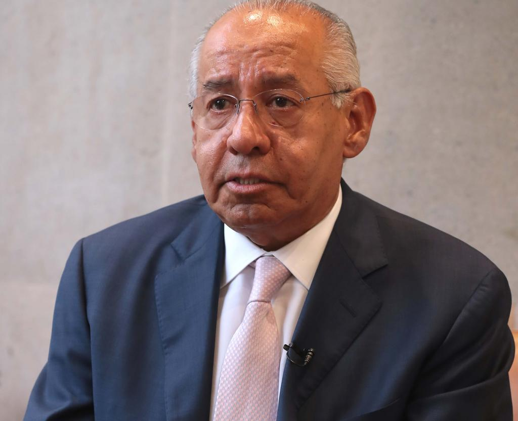 EUA pidió extradición de Bartlett durante gobierno de Carlos Salinas. Noticias en tiempo real