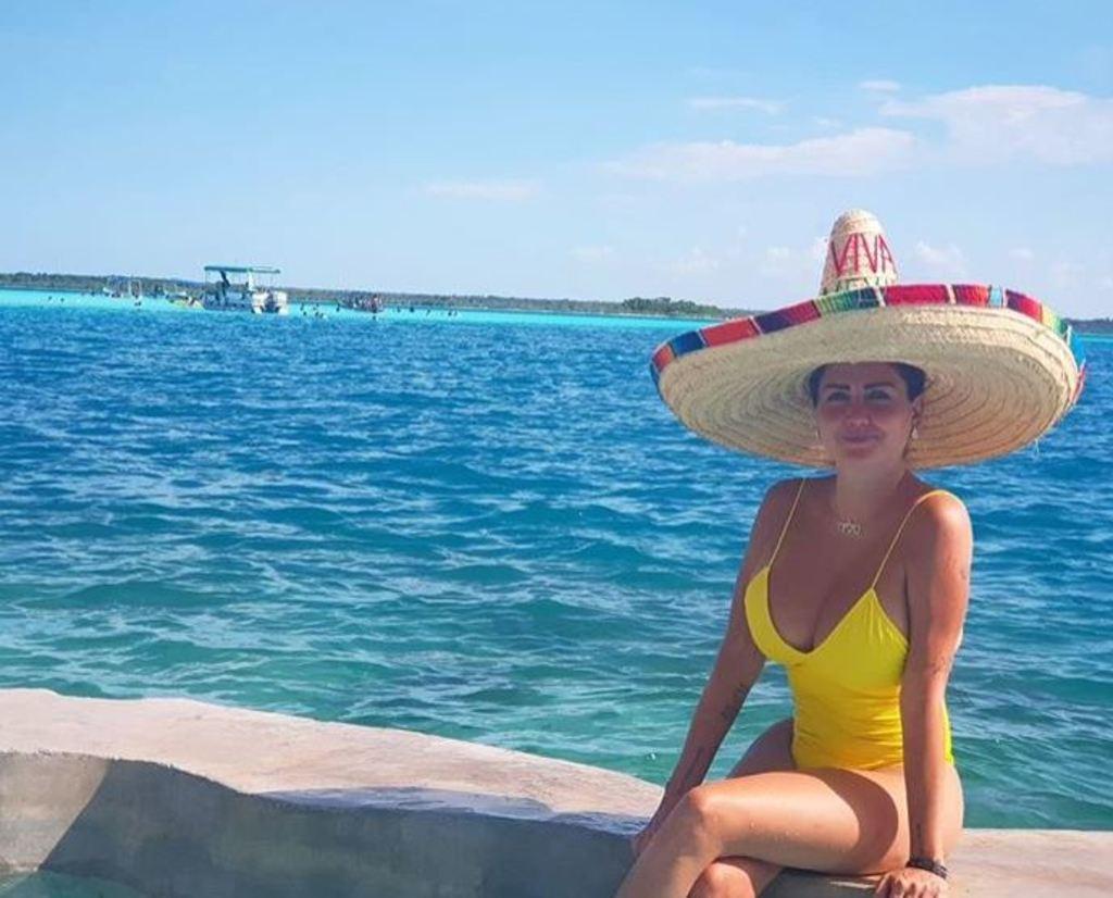 Detienen A Celia Lora En Playa Del Carmen El Siglo De Torreon