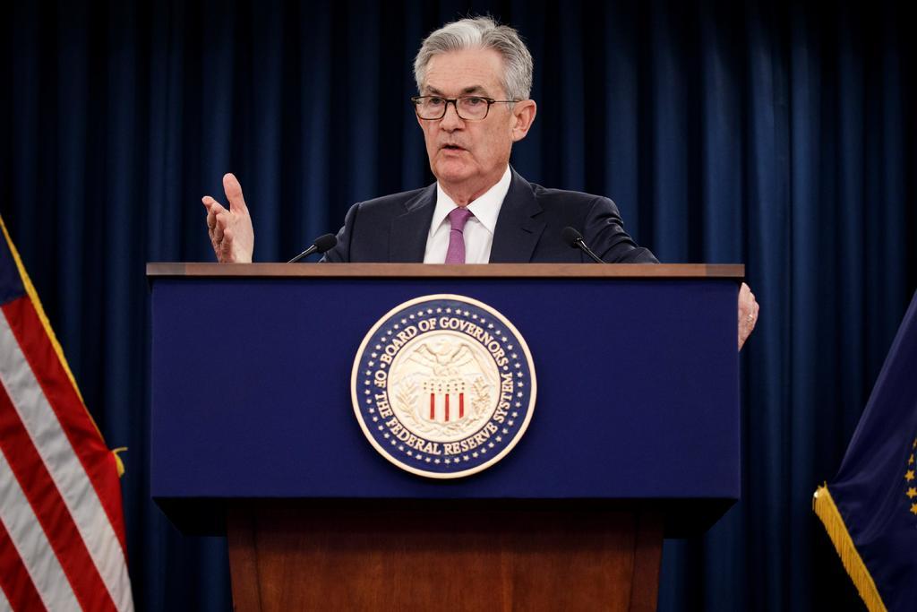 Reserva Federal baja las tasas de interés a entre 1.75 % y 2 % en EUA. Noticias en tiempo real