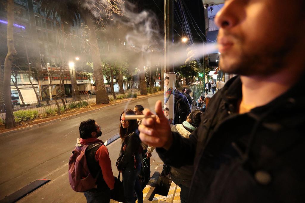 Sube precio de cigarros 8 por ciento en México. Noticias en tiempo real
