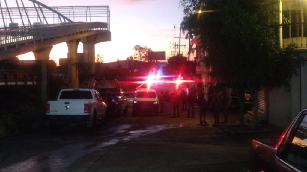 Asesinan a seis personas en Morelos. Noticias en tiempo real