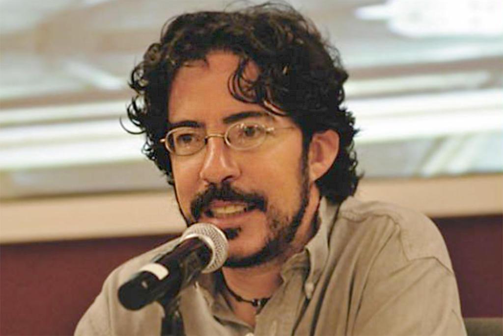 Pedro Salmerón deja las redes sociales por polémica. Noticias en tiempo real