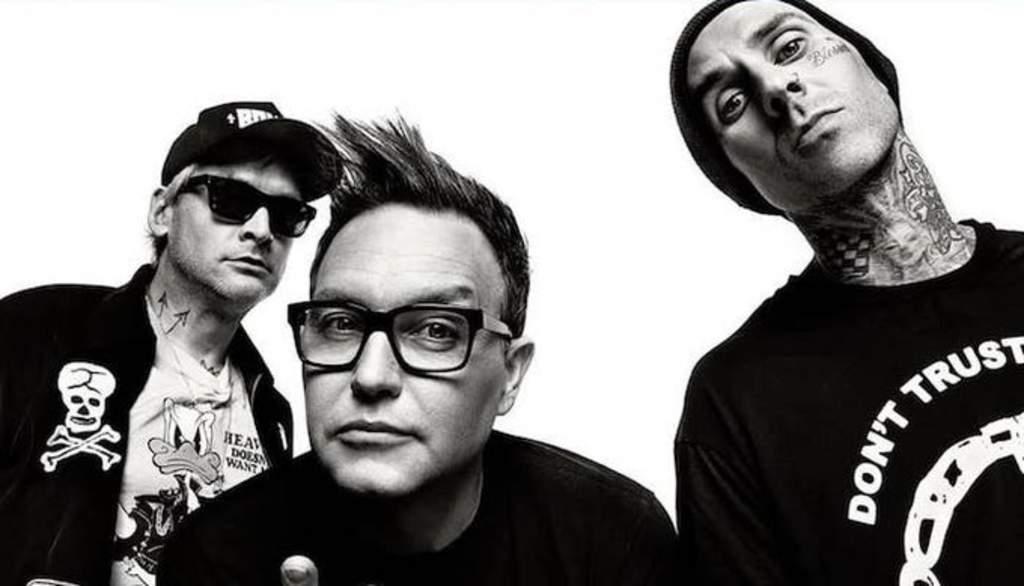 Blink-182 marca su regreso con su álbum NINE. Noticias en tiempo real