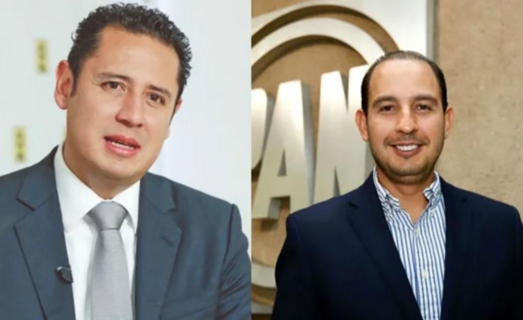 PAN y PRD arremeten contra AMLO por Reforma Educativa. Noticias en tiempo real
