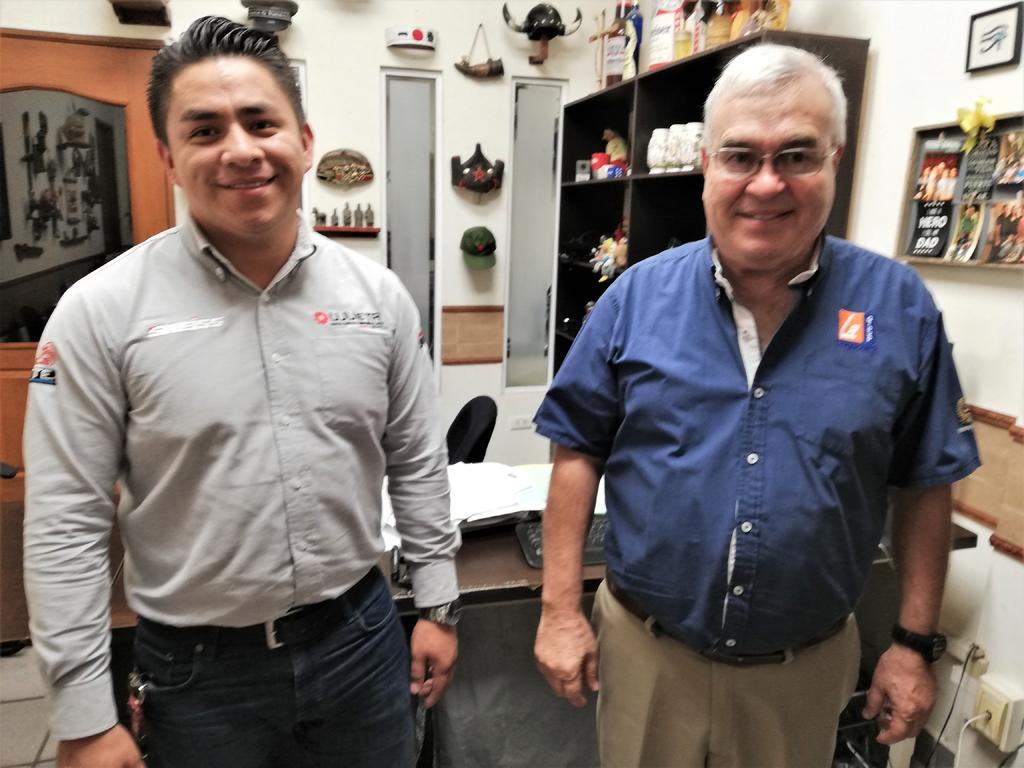 Conalep inicia diplomado en Soldadura. Noticias en tiempo real