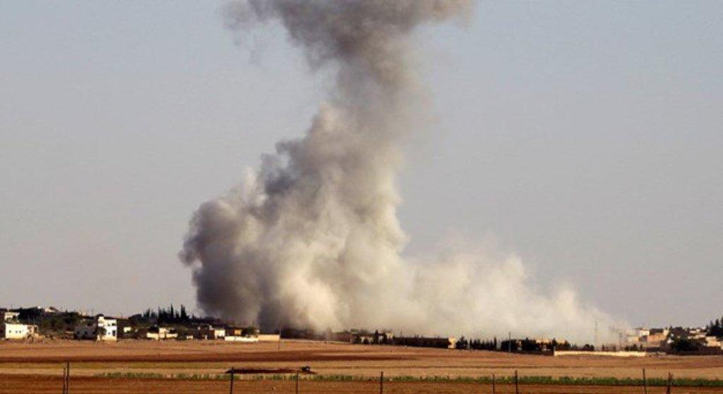Se registra nuevo ataque aéreo contra base militar en Irak. Noticias en tiempo real