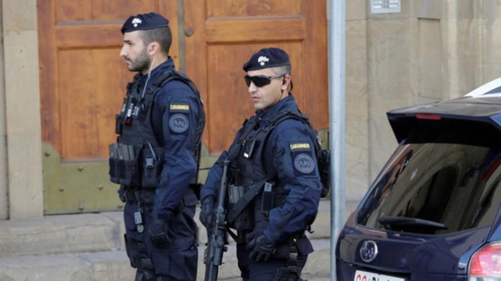 Arrestan en Roma al Doctor Wagner, presunto miembro del Cártel de Sinaloa. Noticias en tiempo real