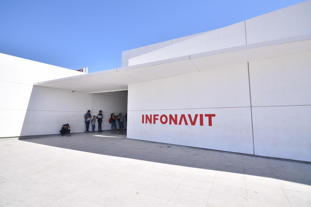 Usan el Infonavit para defraudar. Noticias en tiempo real