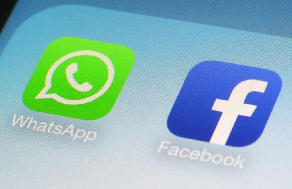 Estados de WhatsApp ahora pueden ser compartidos en historias de Facebook. Noticias en tiempo real