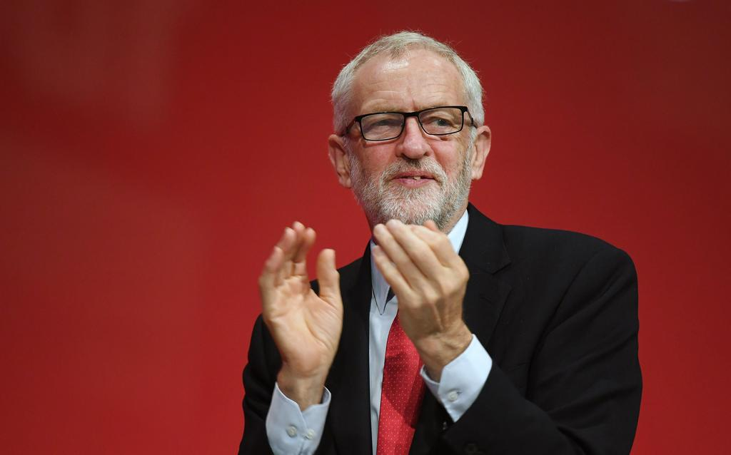 Tras elecciones, laboristas decidirán si apoyan permanecer en la UE. Noticias en tiempo real