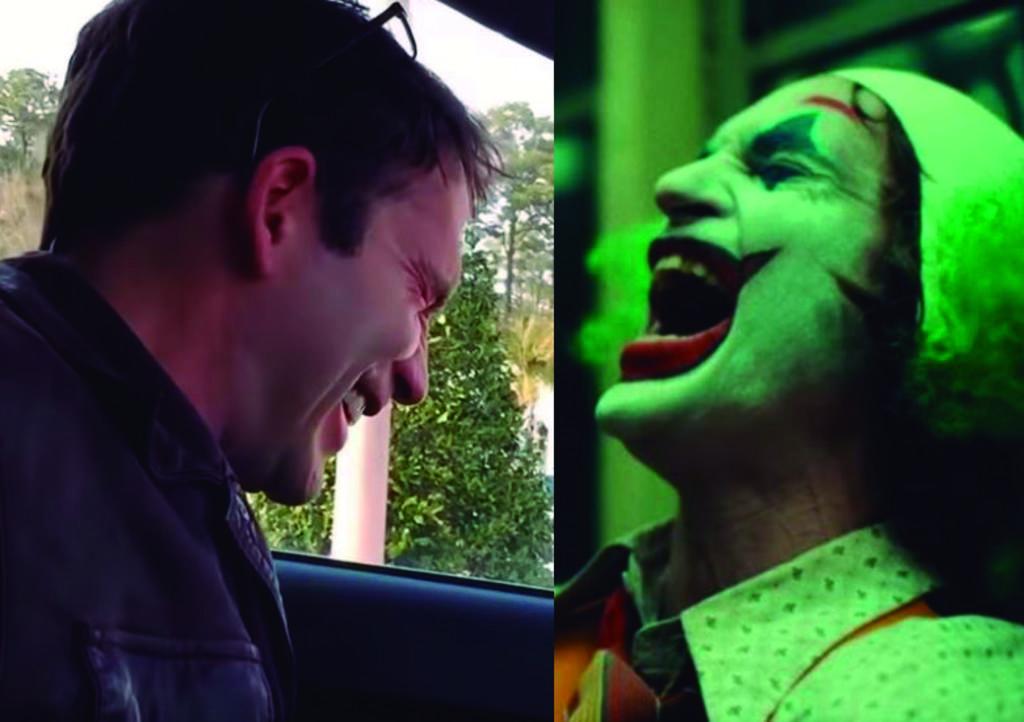 Video La Risa Patologica Que Inspiro A Joaquin Phoenix En Joker El Siglo De Torreon