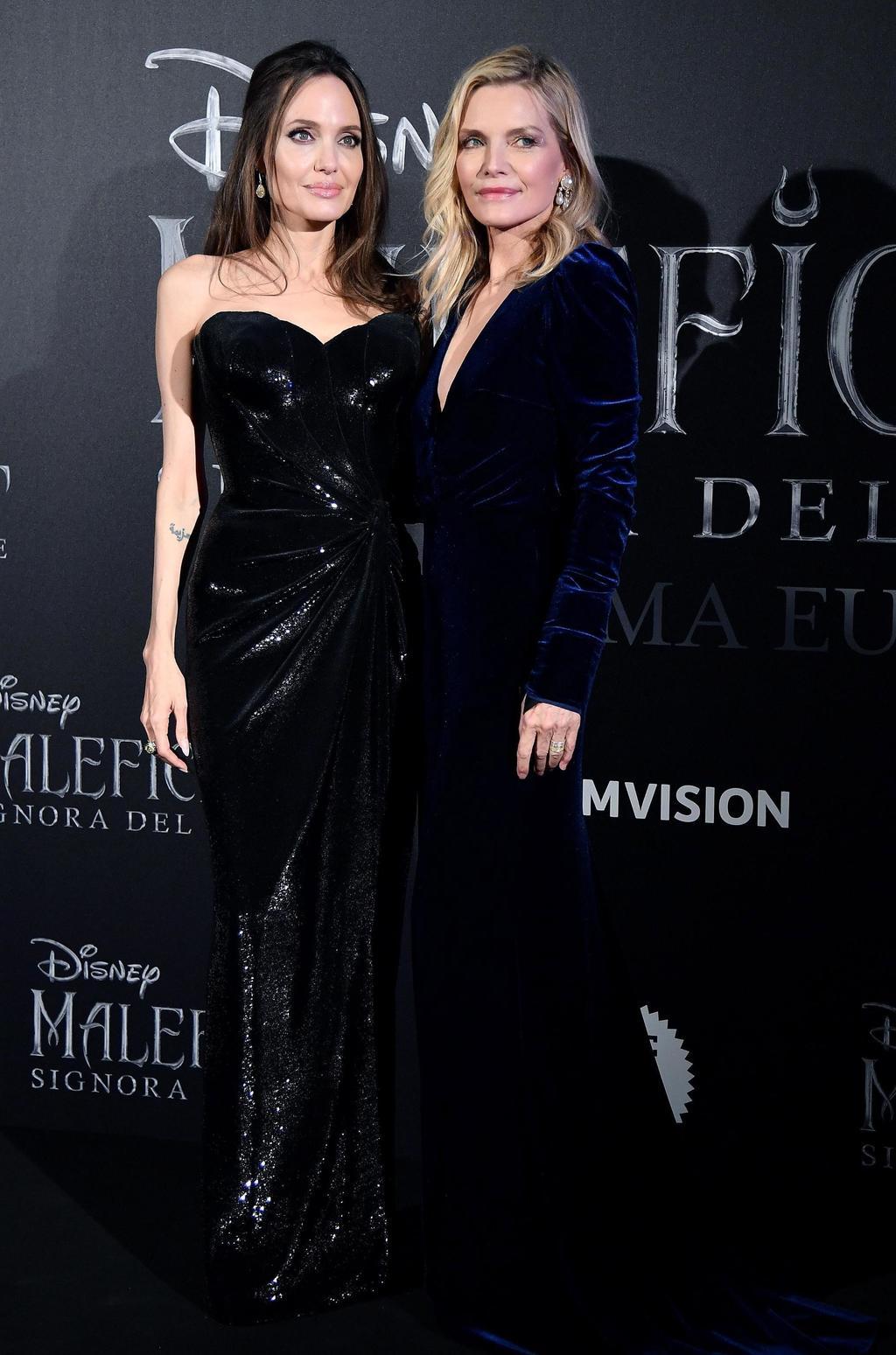 Embrujan Roma En Estreno De Maleficent El Siglo De Torreon