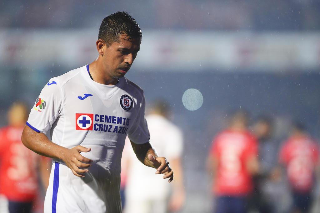 Elías Hernández se suma a los lesionados en Cruz Azul