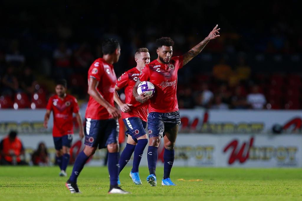 Veracruz y Alebrijes van por su última oportunidad en la Copa MX