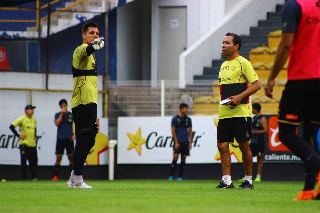Dorados quiere afianzarse como líder de Grupo en la Copa MX