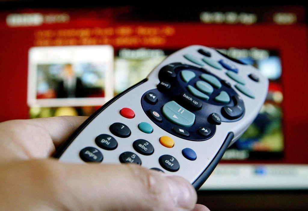 Reporta Ifetel caída de usuarios de TV de paga por nuevas tendencias. Noticias en tiempo real
