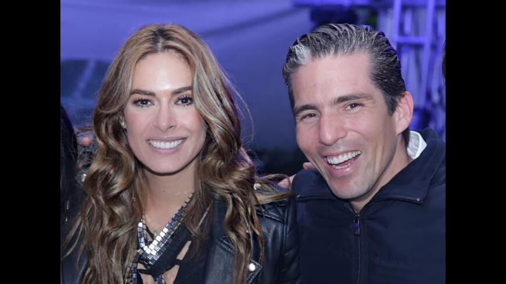 ¿Galilea Montijo y Fernando Reina en planes de divorcio? - El Siglo de Torreón