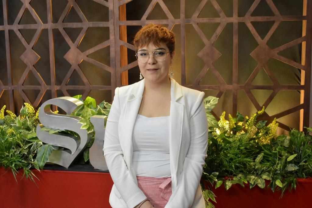 Lagunera Leticia Maycotte anima en Hollywood - El Siglo de Torreón