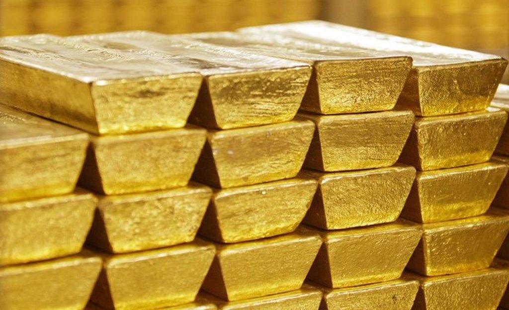 Roban lingotes de oro en Sonora