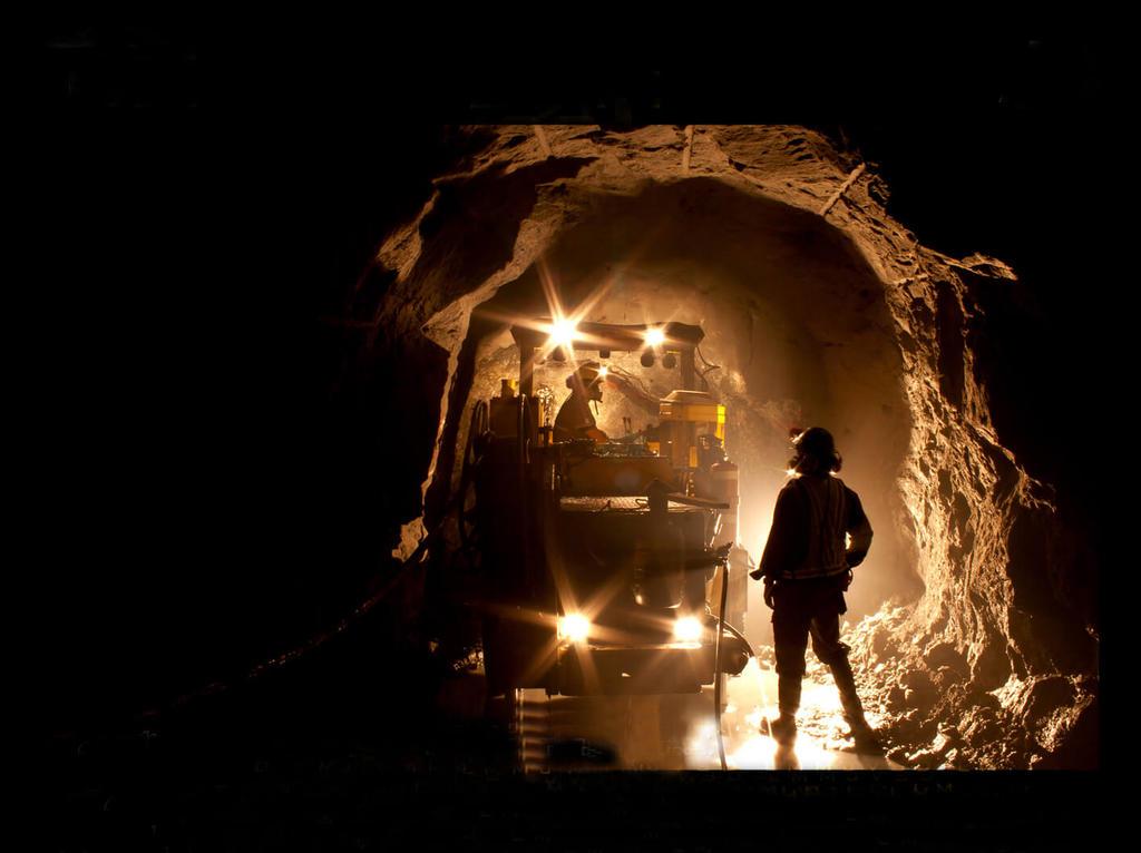 México, país caro para invertir en minería. Noticias en tiempo real