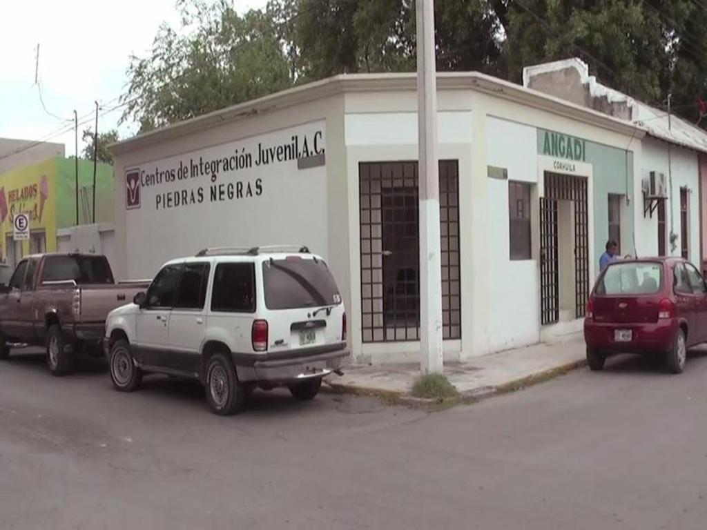 Otorgará CIJ Piedras Negras tratamiento a personas con adicción - El Siglo de Torreón