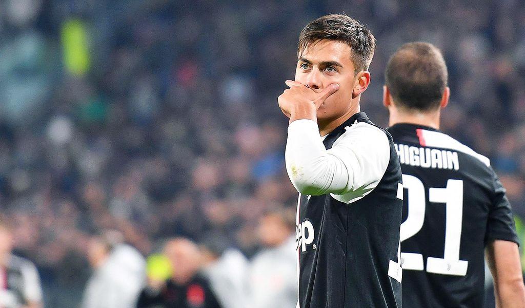 Juventus saca mínima diferencia al Inter de Milán - El Siglo de Torreón