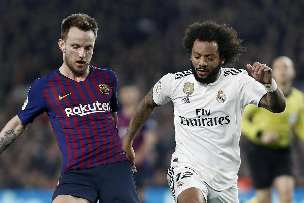¿Cuándo se jugará el Clásico Barcelona-Real Madrid?. Noticias en tiempo real