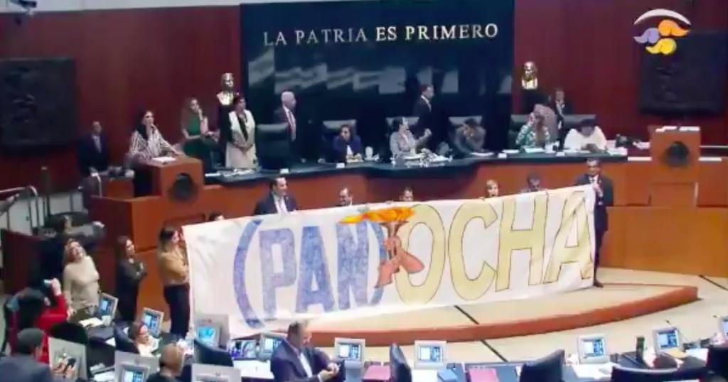 La verdad tras #Panocha, la alianza entre el PAN y Antorcha Campesina