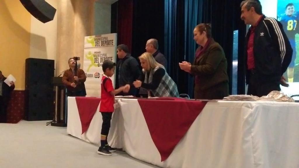 Entregan Premio Municipal del Deporte 2019 en Piedras Negras - El Siglo de Torreón