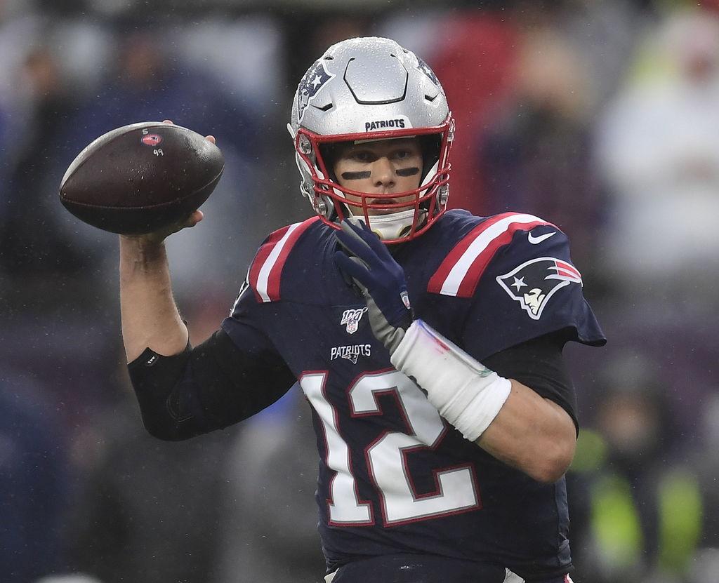 Patriotas, 'motivados' ante Filadelfia: Tom Brady - El Siglo de Torreón
