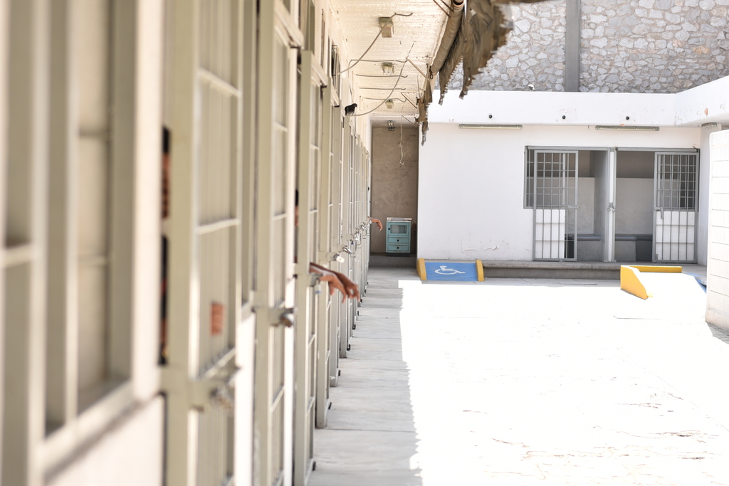 Arrestan a mujer por robo de cosméticos en el Centro de Torreón