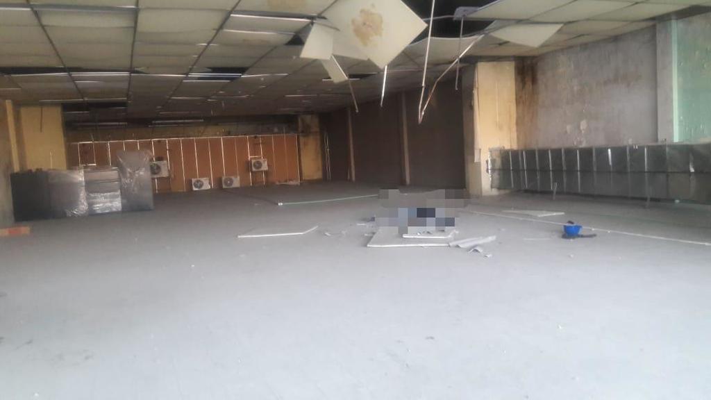 Muere al caer del techo de unas oficinas en Gómez Palacio - El Siglo de Torreón