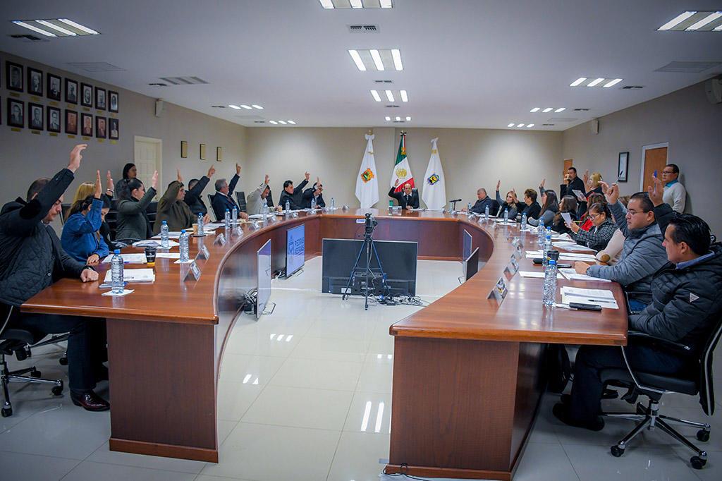 Autoriza Cabildo de Piedras Negras entregar inmueble a CIJ - El Siglo de Torreón