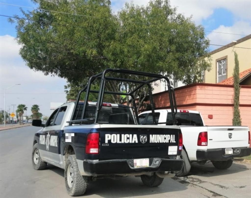 Capturan a ladrones de comercio en Torreón. Noticias en tiempo real