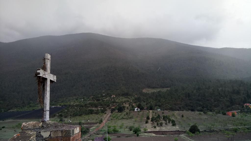 Nuevo frente frío traerá heladas para la sierra de Coahuila - El Siglo de Torreón